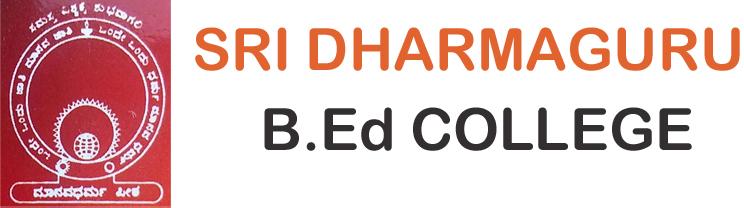 Sri Dharmaguru BED College